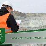 Training Auditor Internal SMKP Minerba Kepdirjen 185 / 2019