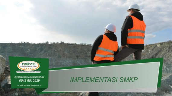 Training Implementasi SMKP Minerba Kepdirjen 185 / 2019