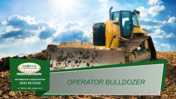 Training Operator Bulldozer