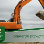 Training Operator Excavator Sertifikasi BNSP