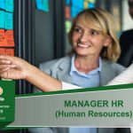 MANAGER HR (Human Resources)