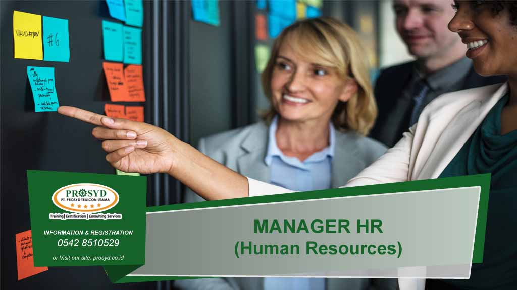 MANAGER HR (Human Resources) Balikpapan samarinda makassar bontang pontianak palangkaraya banjarmasin berau tarakan batu kajang sorowako sangatta