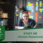 STAFF HR (Human Resources)