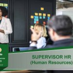 SUPERVISOR HR (Human Resources)