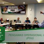 Diklat dan Sertifikasi Kompetensi POU (Pengawas Operasional Utama)