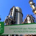 Pelatihan Operator dan Pengawas K3 Industri Migas BNSP di Bontang