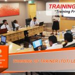 "<span style=""color: #fc1900;"">Diklat Online (Training From Home) dan Sertifikasi Kompetensi Train of Trainer (TOT) Level 3 BNSP</span>"