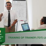 Training TOT (Train of Trainer) Level 4