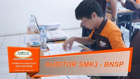 """<span style=""""color: #fc1900;"""">Diklat Online (Training From Home) dan Sertifikasi Kompetensi Auditor SMK3</span>"""